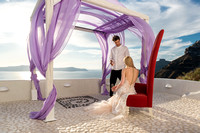 ANDRONIS HONEYMOON SUITES - FIRA